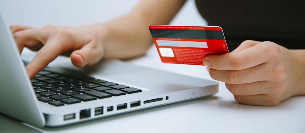 Оплата счетов онлайн